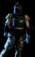 Fett by JPSRCE1987