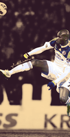Moussa Sow by napolion06