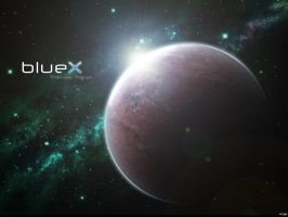 Planet -Gezegen- FREE .PSD by BlueX-Design