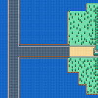 13-Route 7 Part 1 by Gameday0414