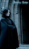 "Severus - ""Harry Potter"".. by Your-Pain"