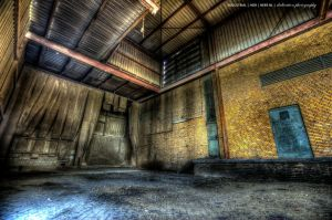 Industrial Photography 2 by MisterDedication