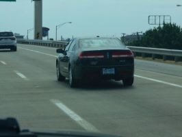 2010 Lincoln MKZ by TR0LLHAMMEREN