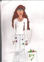 hippie by Jaquina