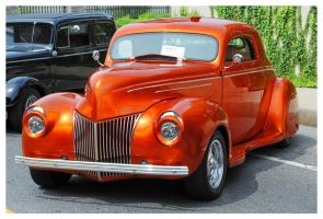 1939 Ford Deluxe by TheMan268