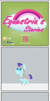 Equestria's Stories - 10 (Sunny and Woona) by Zacatron94