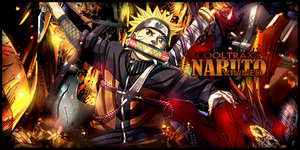 Naruto by Mohamed-HHs