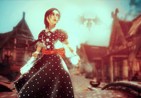 Alice Madness Returns by Lulu-E-Lin