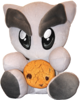 I haz cookie by OpalMist