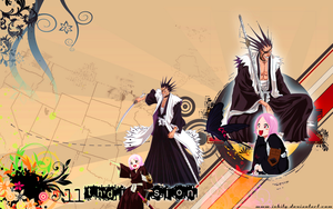 11th division wallpaper by Ishily