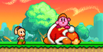 Kirby Dededefeat King Dedede by KingAsylus91