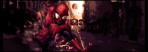 Spidey by dallon113