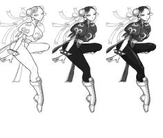 chun sketch by dorothy