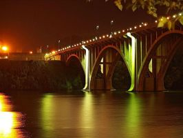Knoxville Tennessee shots 4 by AshenSorrow
