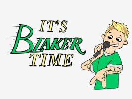 Blaker Time by Magical-Me