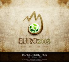 Euro2008:: Grunge Style by princepal