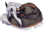 [Dev ID] Fuck the world, I'm floof by Maulise