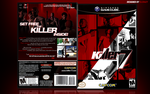VGBA: Killer7 by elcrazy