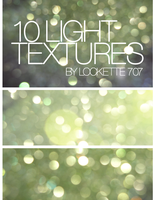 10 large light textures by lockette-707