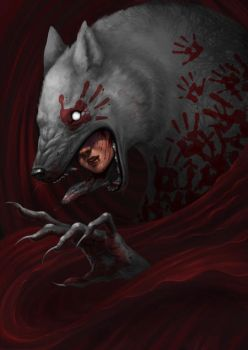 RedHanded by Orhasket