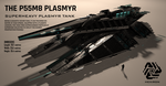 P55M8 Plasmyr Tank (FULL HD) by Universe-of-Dusk