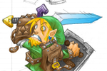 Different Link by Hologramzx