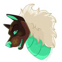 That smile by Septicsyntax