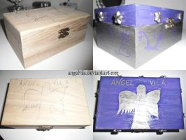 Angelvila Box by Angelvila