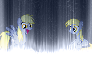 Derpy Hooves wallpaper by Npm98