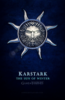 Game of Thrones karstark by jjfwh