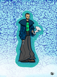 Jesse Pinkman 1 by TheSloth1000