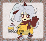 Adoptable: Floe Species 03 [CLOSED] by tofumi
