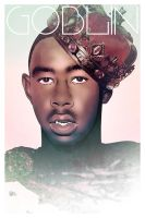 Tyler the Creator by UCArts