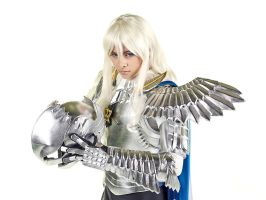 Griffith by russell910