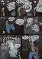 The Cave -2 of 5- by Altered-Zangy