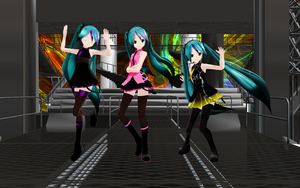 PV Pose Pack by Imalune
