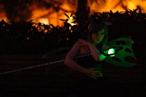 Burn it to the Ground by PrincessofTeaCosplay
