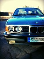 my bmw by KazeandGeira