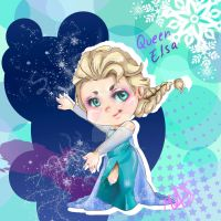 .Let it go. by marladhayannara