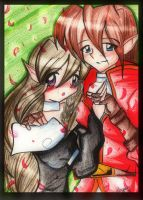 .:Close To You for Ever:. by Hibarinrinrin