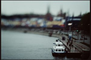 old Moscow by restive-wench
