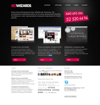 Netwizards by formvsfunction