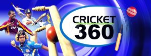 Cricket 360 Artwork by gt4ever
