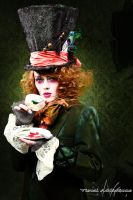 Madhatter 3 by alimbeuning