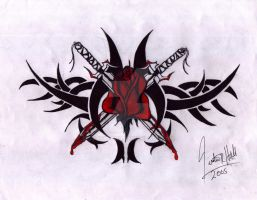 Tatto 5 by jstncloud