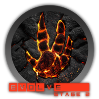 Evolve Stage 2 - Icon by Blagoicons