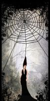 What Wicked Webs We Weave by LovelyShrew