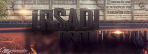 Irsadi l  Facebook Cover by PeJuRaDesign