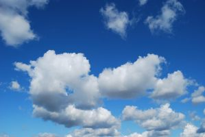 clouds - 06 by deepest-stock