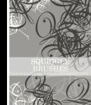 Squiggle Brushes by exchanged-stock